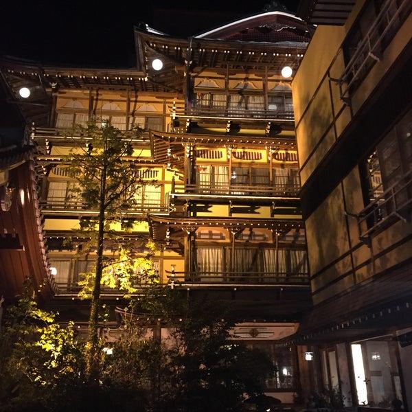 Photo taken at 金具屋 by Yusuke T. on 5/3/2017