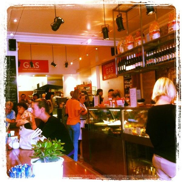 Cake Shop Clarendon St South Melbourne