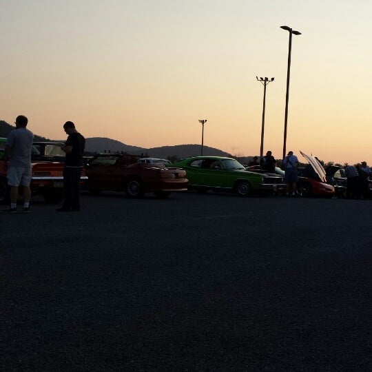 Photo taken at Good Times Of Olean by Matt E. on 8/20/2013