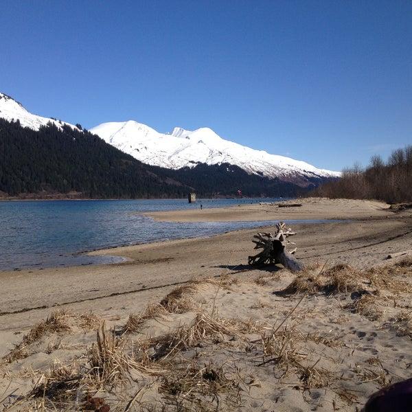Sandy Beach: Sandy Beach