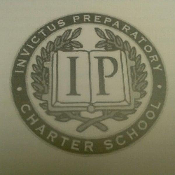 invictus preparatory charter school