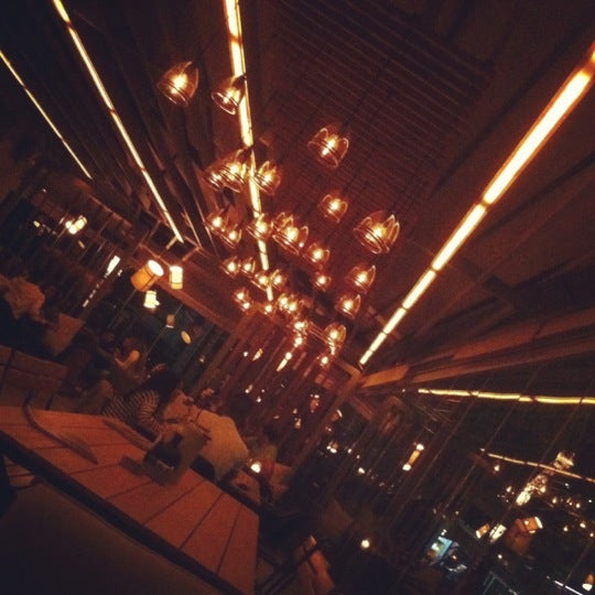 Photo taken at Opus by George T. on 11/19/2012