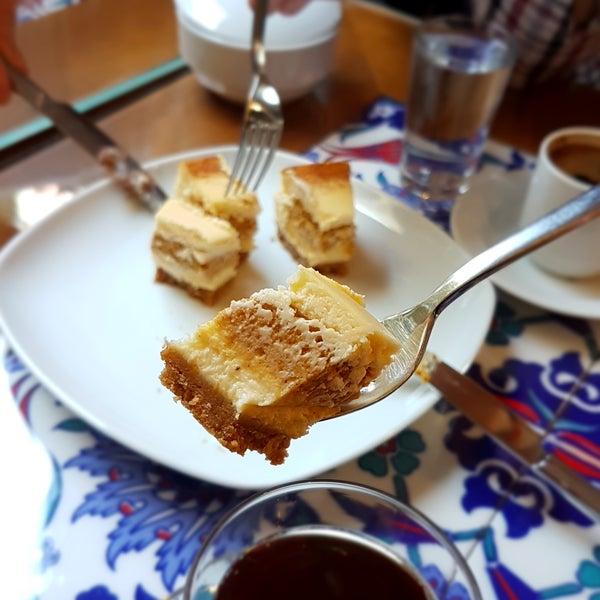 Balkabagi sevenler cheesecake'i denesin
