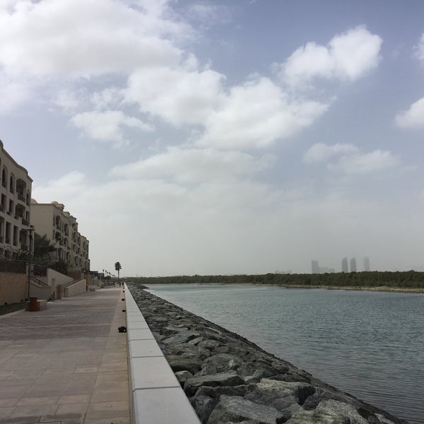 Photo taken at Mangroves by Saud . on 2/19/2017