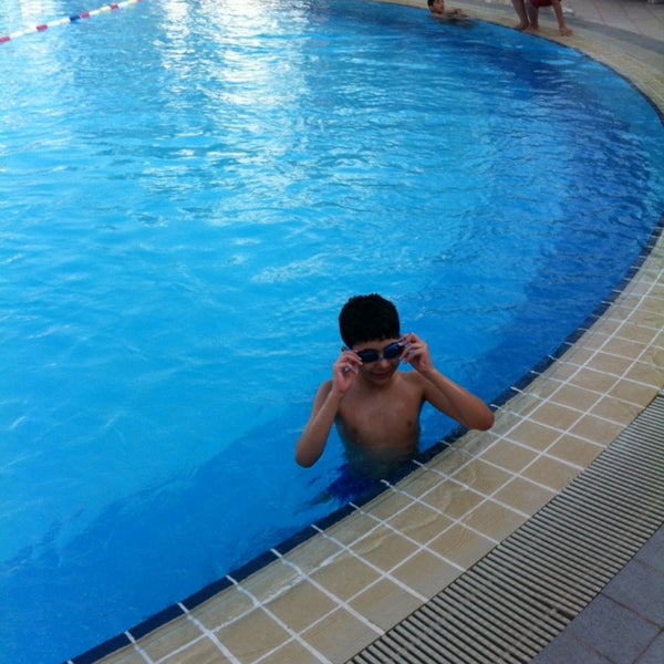 Photo taken at Rimal Hotel & Resort by Summer E. on 8/9/2014