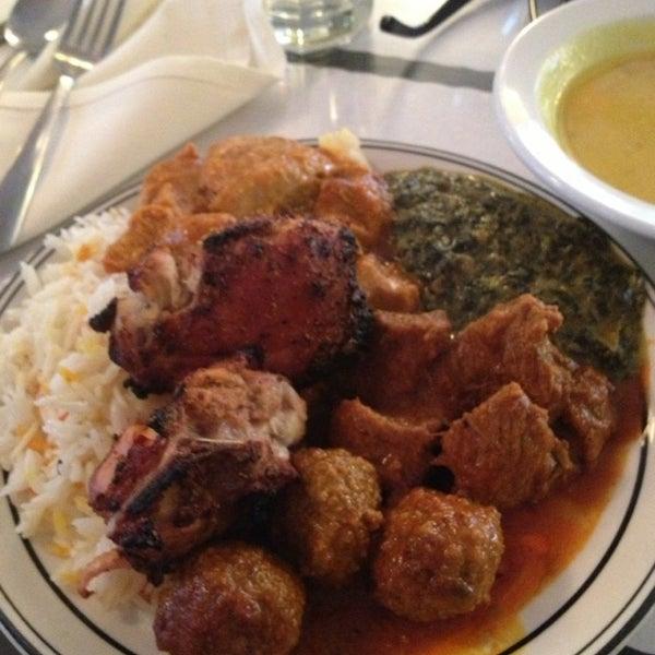 North Arlington Indian Food