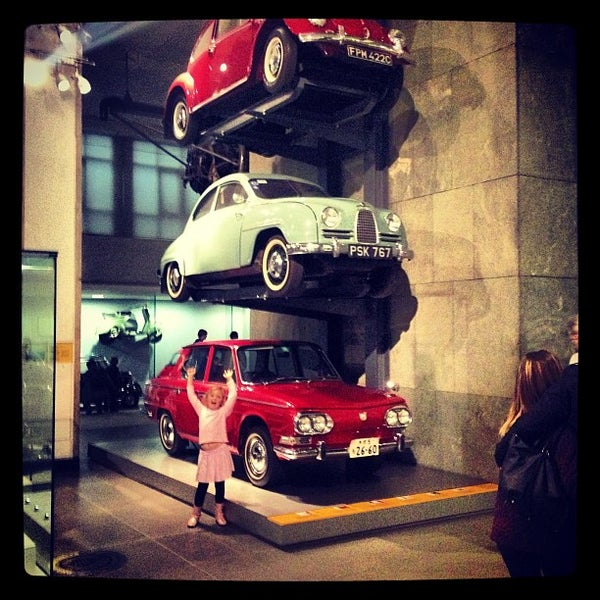 Photo taken at Science Museum by Adriaan P. on 10/21/2012