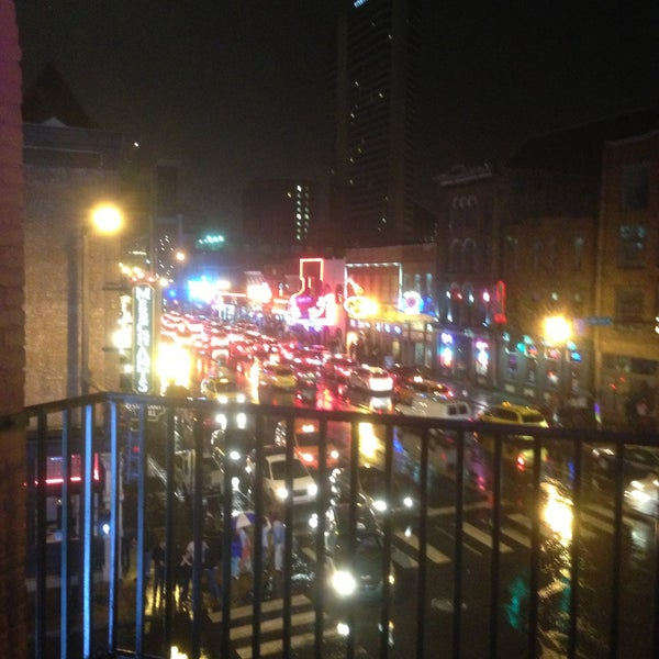 Photo taken at Honky Tonk Central by Travis W. on 4/27/2013