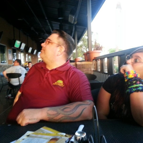 Photo taken at Buffalo Wild Wings by Beth R. on 4/3/2013
