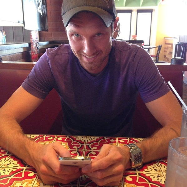Photo taken at Chili's Grill & Bar by Chelsea A. on 7/5/2013