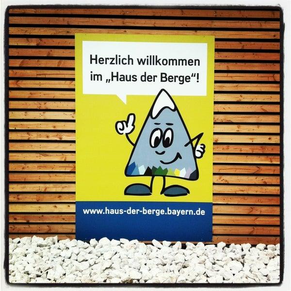 Haus Berge: Berchtesgaden, Bayern