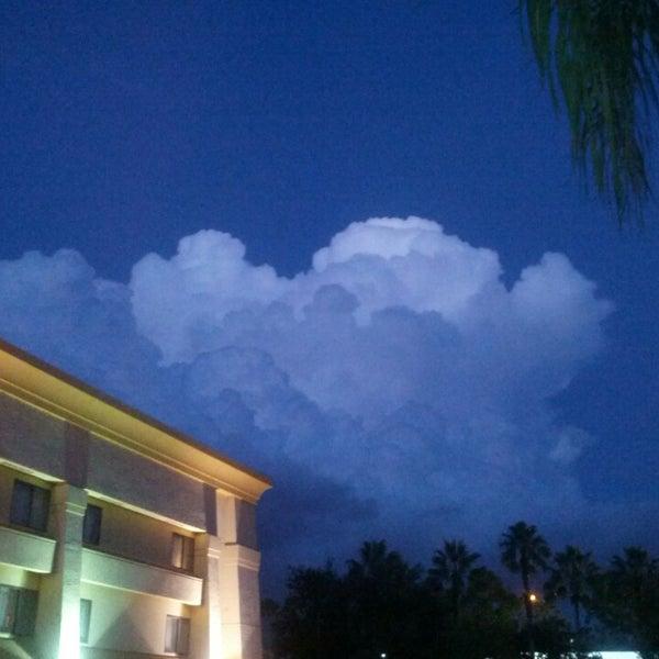 Photo Taken At La Quinta Inn Amp Suites Tampa Brandon West By Ant S