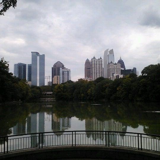 Photo taken at Atlanta Arts Festival by Diva D. on 9/16/2012
