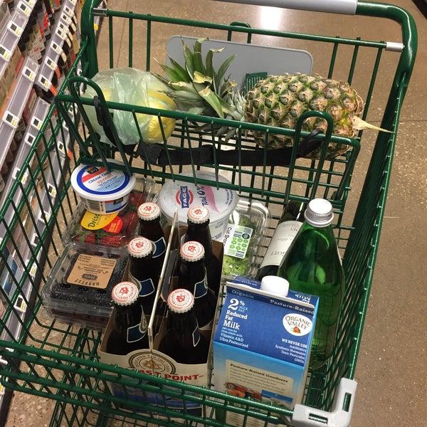 Villanueva V Whole Foods Market