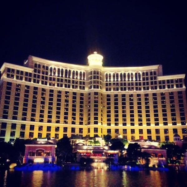 Photo prise au Bellagio Hotel & Casino par Carl F. le7/24/2013