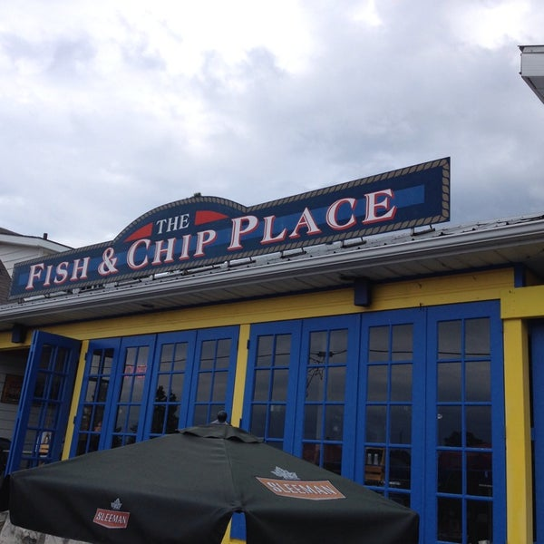The fish chip place 14 tips for The fish place