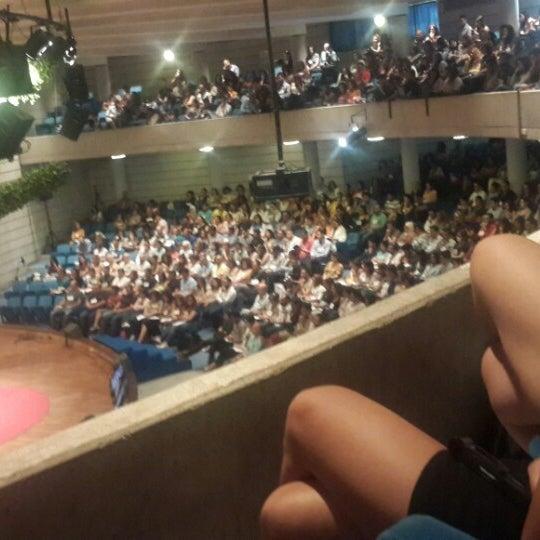 Photo taken at Holy Spirit University Of Kaslik by Mira A. on 9/27/2014