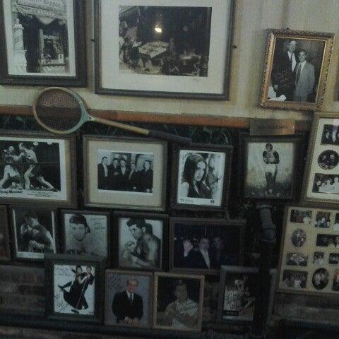 Photo taken at Caffe Pompei by Karen J. on 10/6/2012