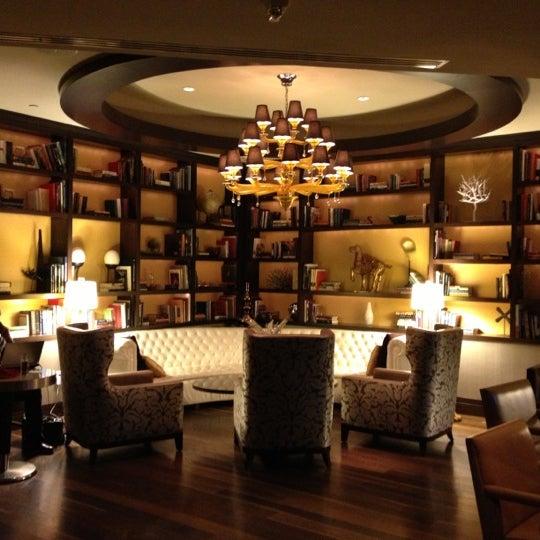 Photo taken at Renaissance Washington, DC Downtown Hotel by Christine F. on 12/18/2012