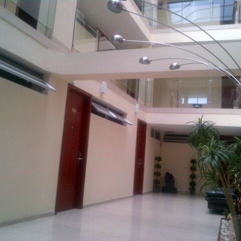 Foto tomada en Loft Hotel Pasto por Ricardo B. el 9/29/2012