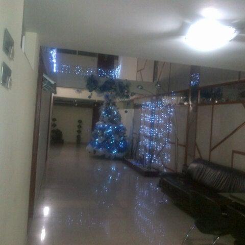 Foto tomada en Loft Hotel Pasto por Ricardo B. el 12/7/2012