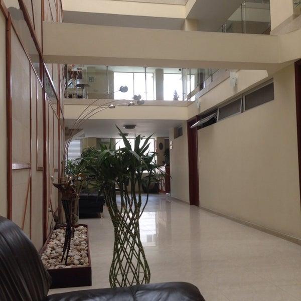 Foto tomada en Loft Hotel Pasto por Ricardo B. el 1/26/2014