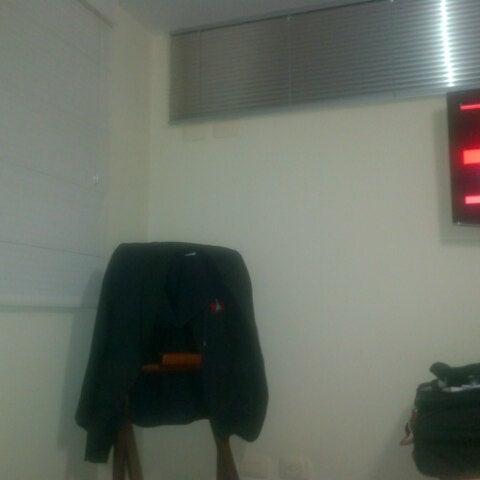 Foto tomada en Loft Hotel Pasto por Ricardo B. el 12/5/2012