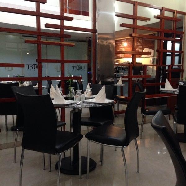 Foto tomada en Loft Hotel Pasto por Ricardo B. el 1/18/2014