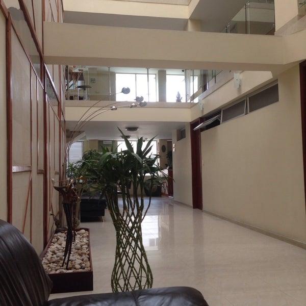 Foto tomada en Loft Hotel Pasto por Ricardo B. el 1/27/2014