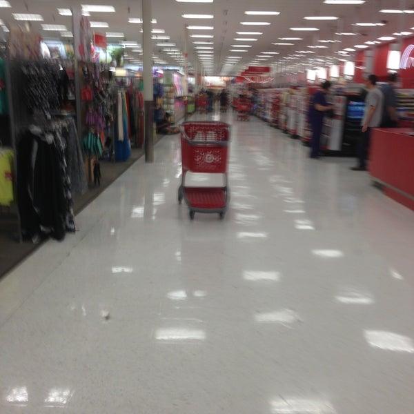 Photo taken at Target by Soma on 4/13/2013