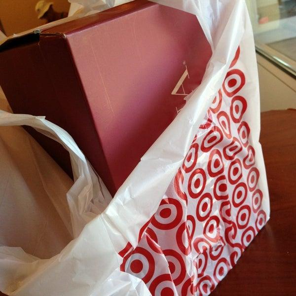 Photo taken at Target by Soma on 7/17/2013