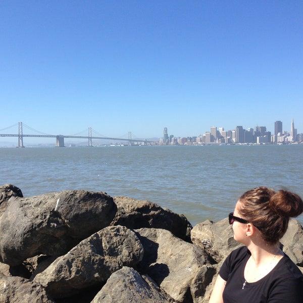 Photo taken at Treasure Island by Soma on 6/22/2013