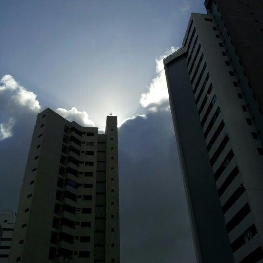 Foto tirada no(a) BEING por Rebeca F. em 12/7/2012