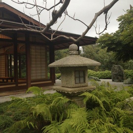Japanese Inspired Garden In Grant Park: Japanese Friendship Garden