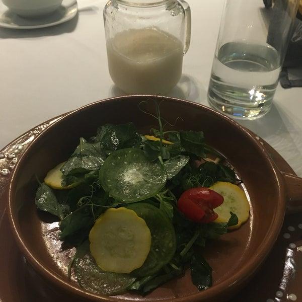 Foto tomada en Testal - Cocina Mexicana de Origen por Karla D. el 1/20/2018