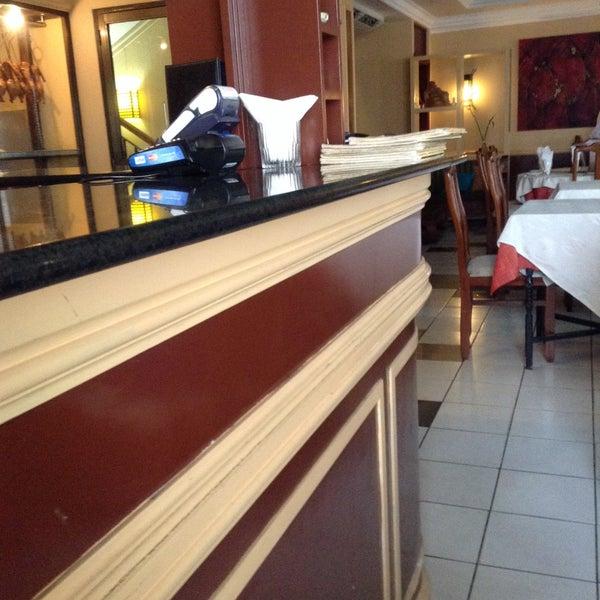 First restaurant - First restaurant port louis ...