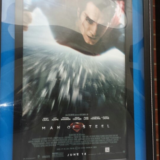Photo taken at Regal Cinemas Green Hills 16 by Brian B. on 6/16/2013