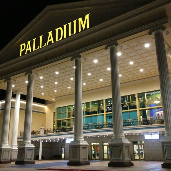 Santikos Palladium Ticket Prices Baton Rouge Rental Cars