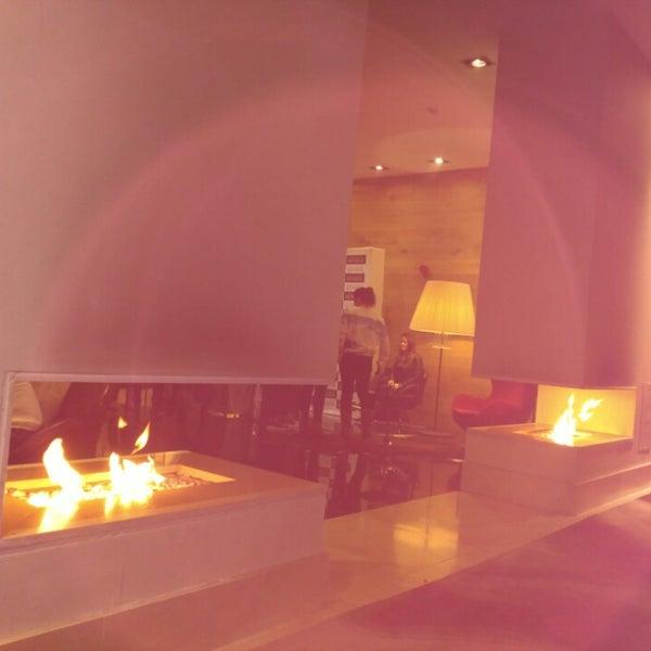 2/22/2015 tarihinde Yen H.ziyaretçi tarafından Hotel Spa Zen Balagares'de çekilen fotoğraf