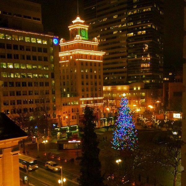 Free(ish) Christmas Events 2013
