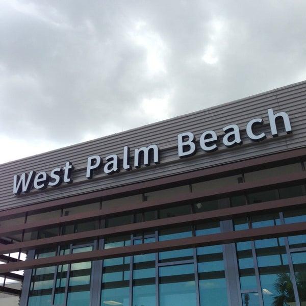 Lake Worth Service Plaza West Palm Beach