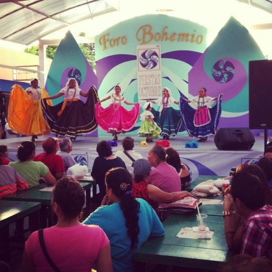 Foto tomada en Fiestas de Octubre por Omar C. el 10/14/2012