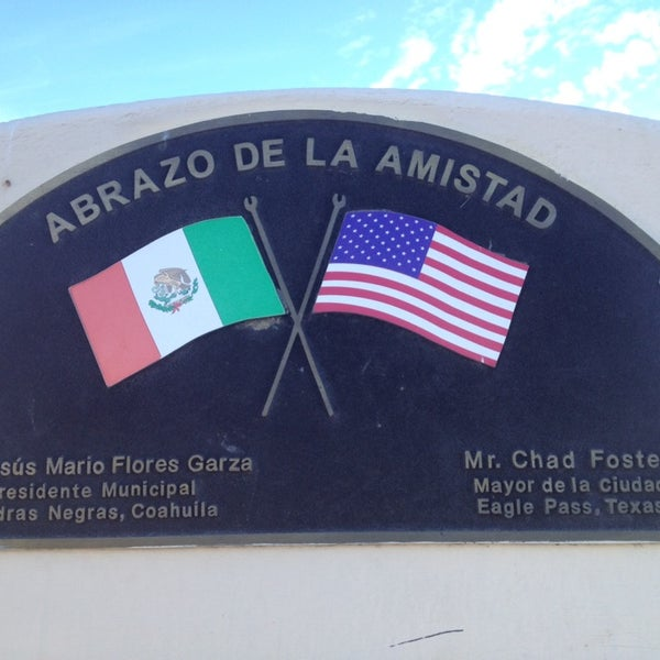 Photo taken at USA Border To Mexico by Oscar Alejandro on 11/27/2013