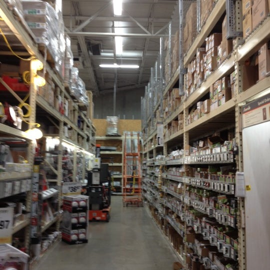 Photos at The Home Depot - Northwest Side - Chicago, IL