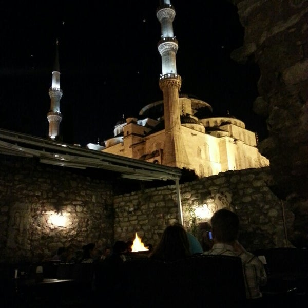 6/14/2013 tarihinde CglMziyaretçi tarafından Şerbethane'de çekilen fotoğraf
