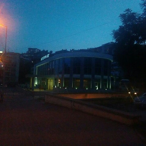Photo taken at Автогара Юг by йеродякон Д. on 5/18/2016