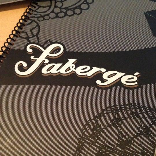 Foto tirada no(a) Fabergé por Tara H. em 11/10/2012