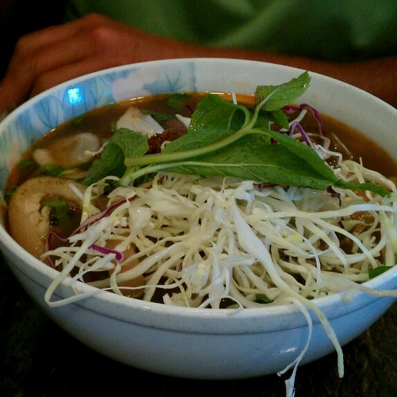 Photo taken at Phở Kim Long by Al B. on 6/17/2013
