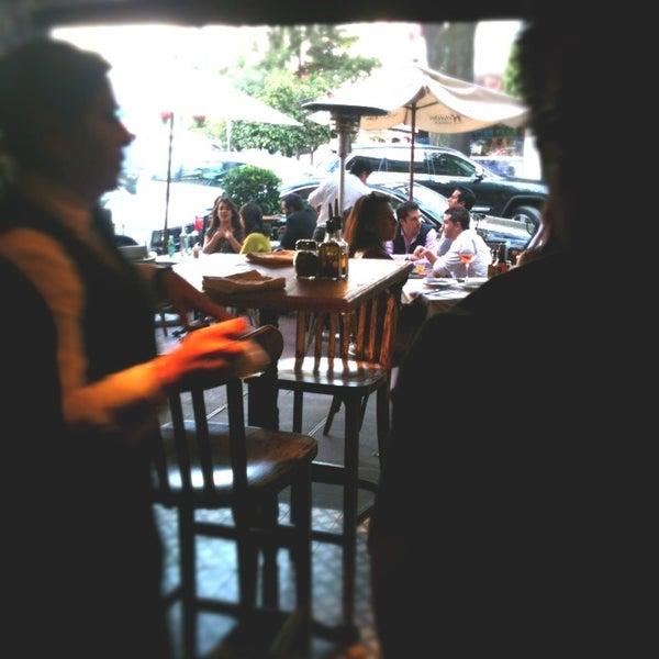 Foto tomada en Rocco & Simona Pizza al Forno por Pachekitarules el 12/20/2012