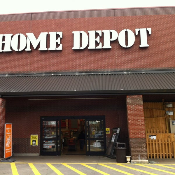 Shop Home Depot: Hardware Store In North Raleigh